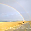 Double Rainbow South Bay Style~<br /> Taken: 1-5-13