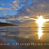 Skim Board Sunset~<br /> Taken: 12-29-12