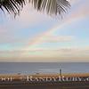 Redondo Beach Rainbow   1-15-12