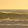 Out running the Wave~  12-24-12