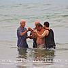 Brick Anderson Baptism   8-4-13