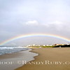 Rainbow Over Redondo.~<br /> Taken: 1-3-11