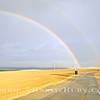 Double Redondo Rainbow.~<br /> Taken: 1-5-13