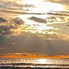 Surfing Spiritual Sunset.~  <br /> Taken: 12-29-12