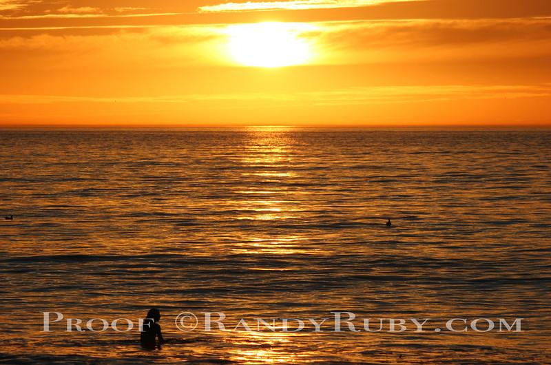 Hudson Richey Sunset~