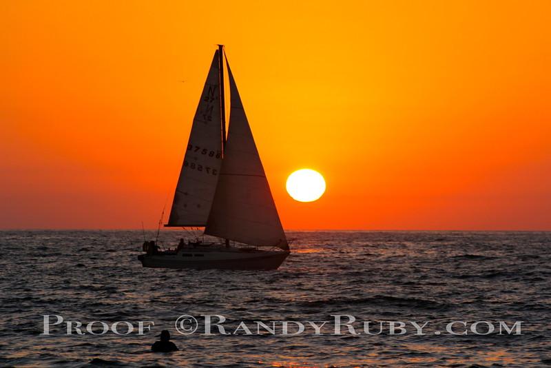 November 3rd  2012   Sail/Set~