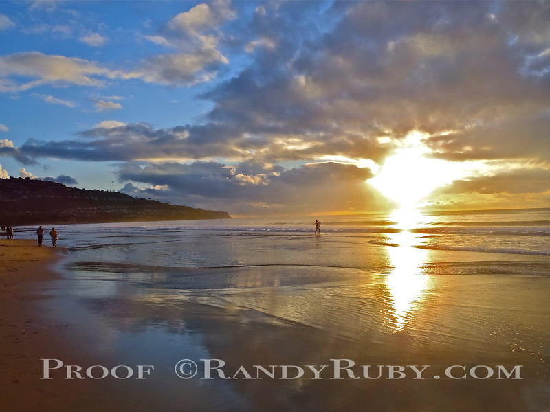 Winter Reflections.~  South Bay, Ca,<br /> Taken: 12-29-12