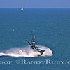 Boat Spray and Sailing.~<br /> Taken Off Palos Verdes.  on 7/26/13
