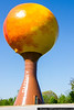 Peachoid - Water Tower, Gaffney, SC