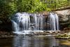 Wildcat Falls, SC