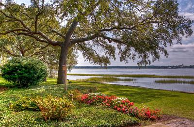 beaufort-river-park