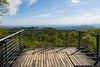 Sassafras Mountain Overlook