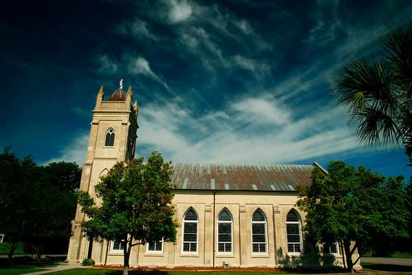 Churches of South Carolina