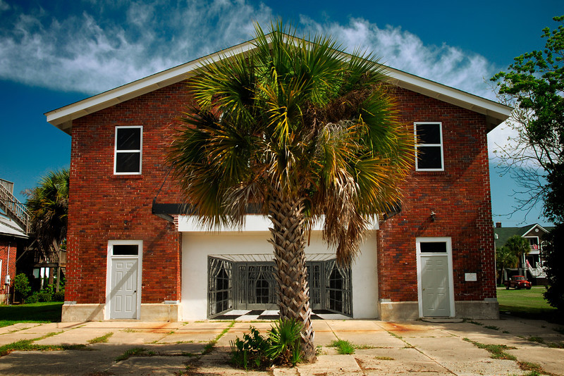 Sullivan's Island, SC (Charleston County) April 2012