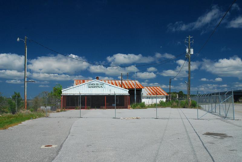 Bluffton, SC (Beaufort County) April 2009