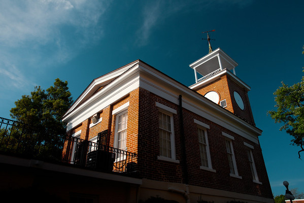 Historic South Carolina