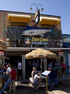 Dirty Don's, Myrtle Beach, SC.