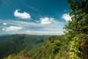 Caesar's Head State Park, SC (Greenville County) September 2015