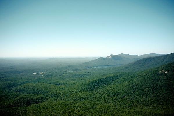 Natural South Carolina