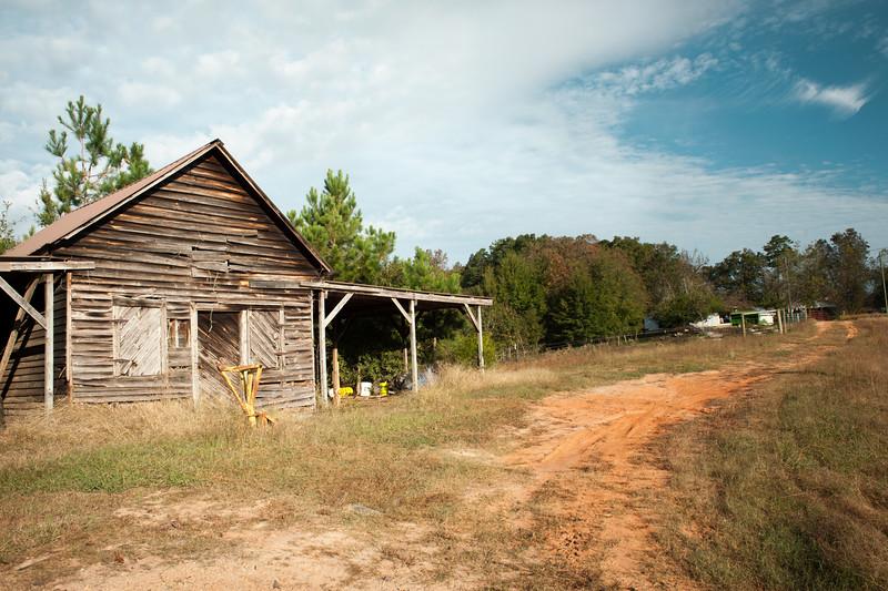 Franklin County (GA) October 2015
