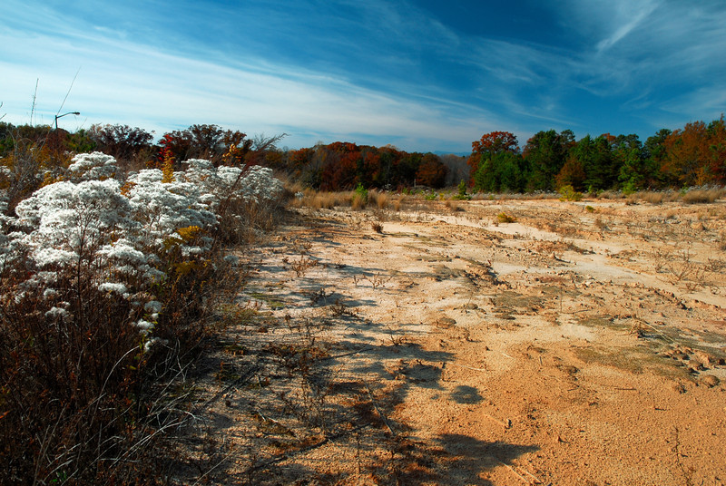 LIberty, SC (Pickens County) November 2011