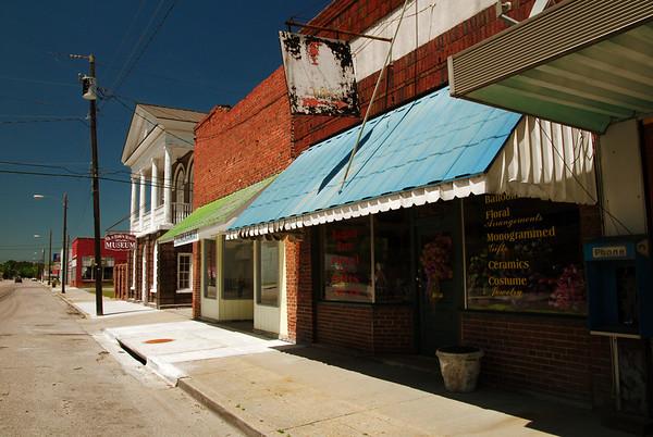 Smalltown South Carolina