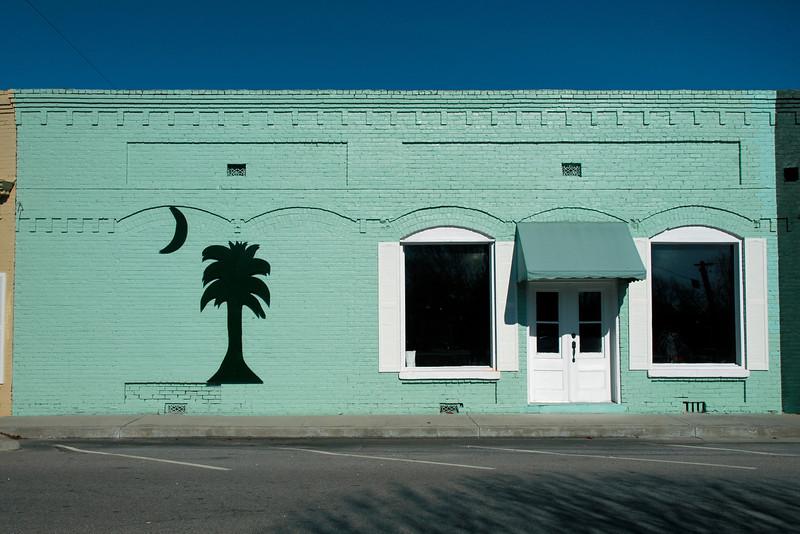 Fairfax, SC (Allendale County) December 2011