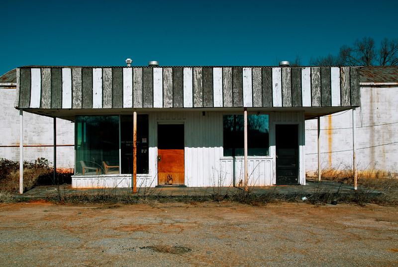 Williamston, SC (Anderson County) February 2011