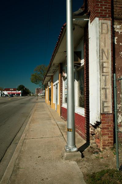 Orangeburg, SC (Orangeburg County) April 2013