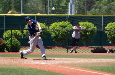 Victor HS Baseball