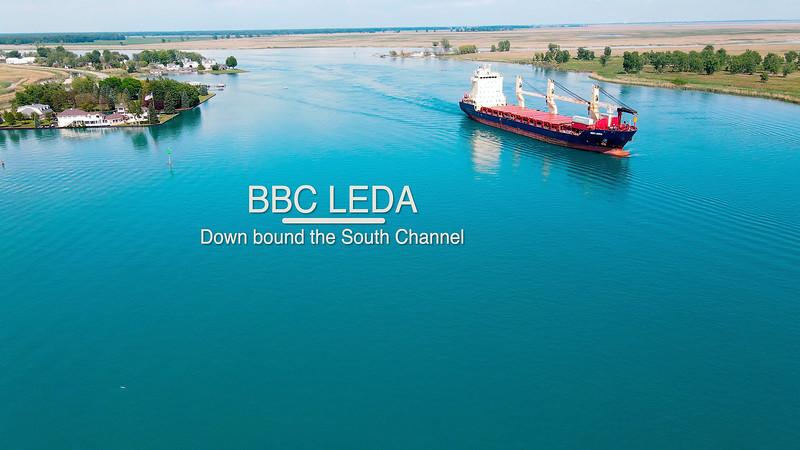 BBC LEDA DownBound
