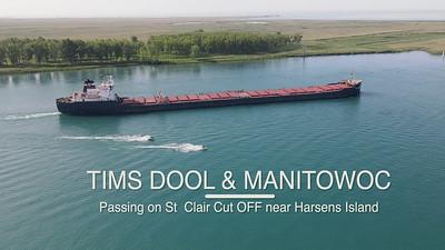 TIMS DOOL & MANITOWOC