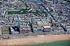 Brighton from the Air.