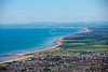Aerial photo of Worthing in West Sussex. If this is the photo you would like to purchase, click the BUY ME button for the prices and sizes of prints and digital downloads.
