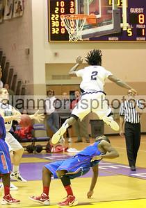2011-2012 Boys Varsity Basketball