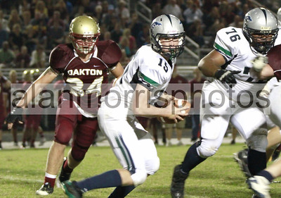 South County vs Oakton