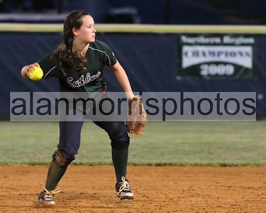 2011-2012 Varsity Softball
