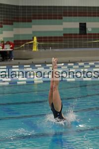 2011-2012 Varsity Swim and Dive