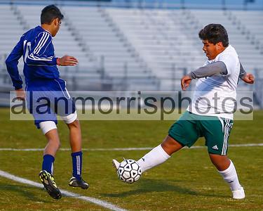 2012-2013 Boy JV Soccer