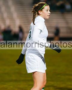 2012-2013 Girls Varsity Soccer