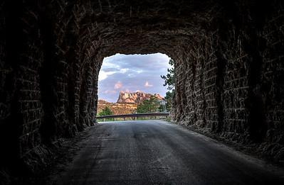 Presidential Passageway