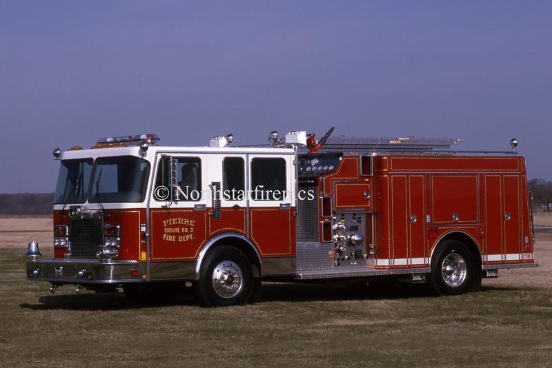 Pierre E-3 866