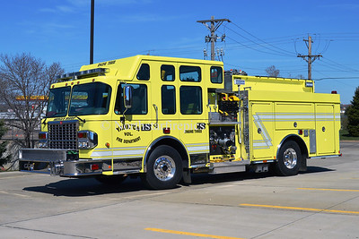 Yankton Fire Department