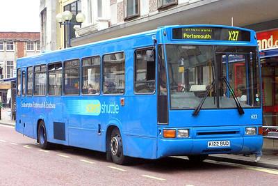 622-K122BUD VN05-K5KLL
