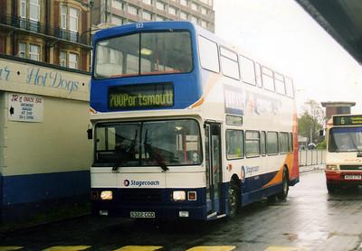 Coastline Buses