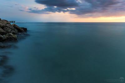 Gulf Coast Calm