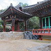 Daewonsa Temple!