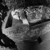 Nippo Maru officers soaking tub