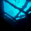 from the #2 hold of the Fujikawa Maru