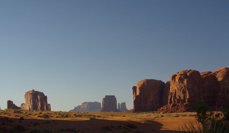 Monument Valley - 3